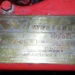 Siskiwit engine rebuild